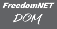 freedomNet-dom