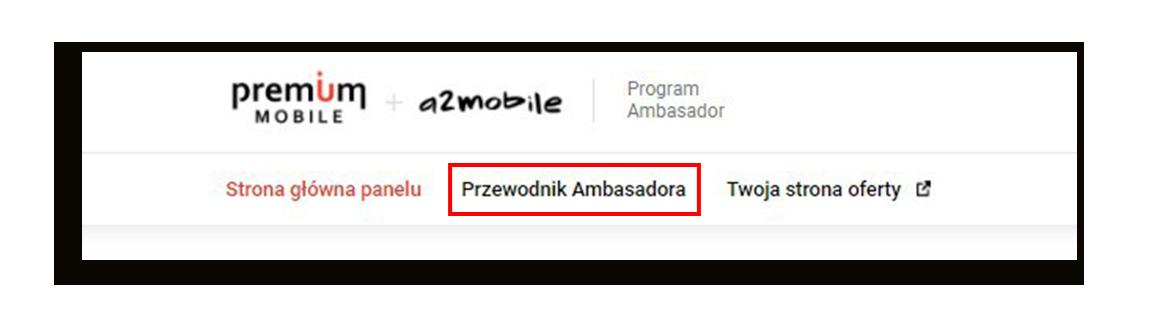 Jak dołączyć do Programu Ambasador?
